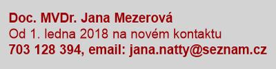 Mezerová