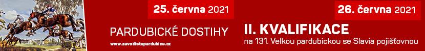 Pardubice červen 2021