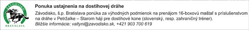Zavodisko Bratislava