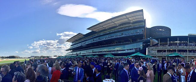 Randwick winxday