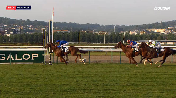Ramssio deauville better
