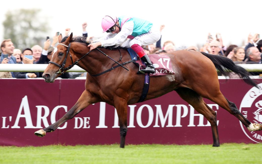 enable arc juddmonte