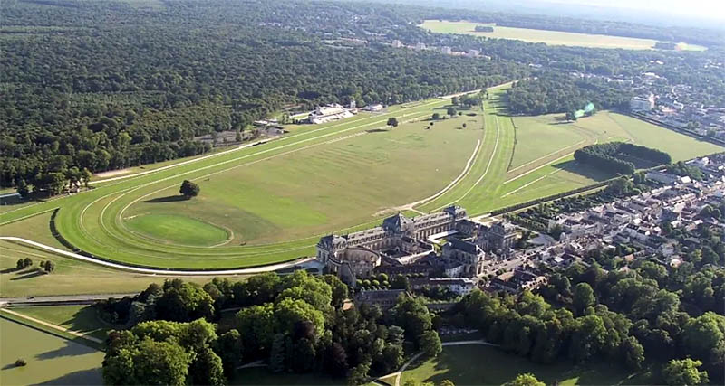 Chantilly vimeo